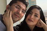 بیوگرافی فرزین سرکارات همسر شیلا خداداد + تصاویر آن ها
