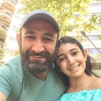 بیوگرافی هدایت هاشمی و همسرش + تصاویر آن ها