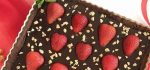 تارت شکلاتی | طرز تهیه تارت شکلاتی خوشمزه + فیلم آموزشی