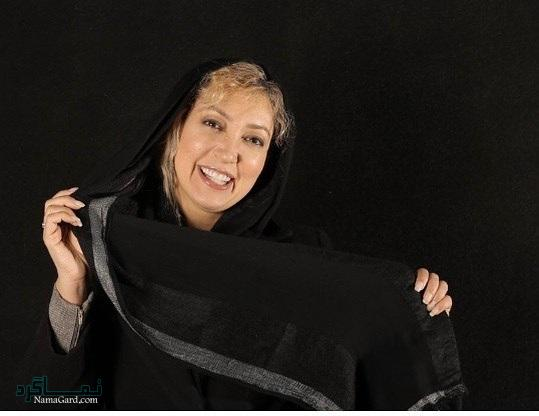 بیوگرافی نگار عابدی و همسر و فرزندش + تصاویر آن ها