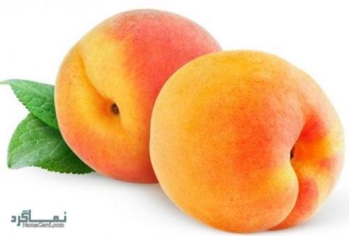 خواص و فواید درمانی میوه هلو