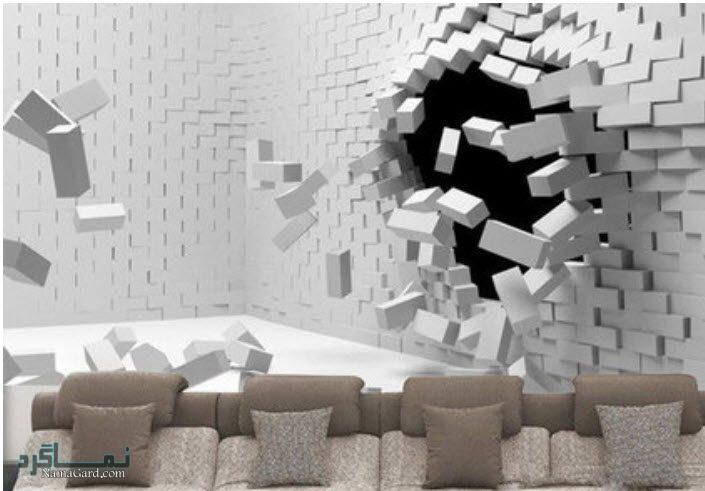 تعبیر خواب دیوار - دیدن دیوار در خواب چه مفهومی دارد؟
