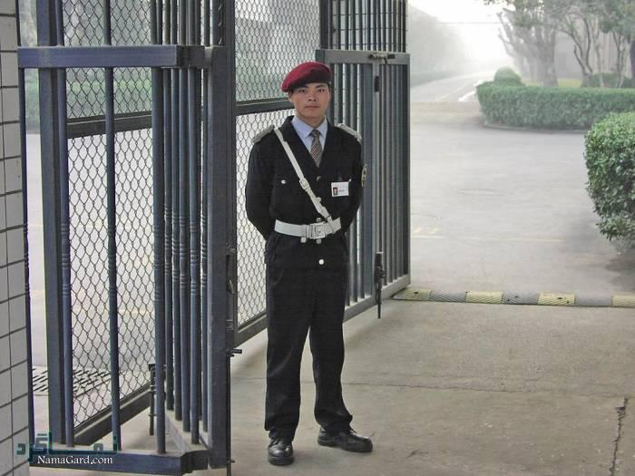 تعبیر خواب نگهبان + تعبیر خواب دیدن نگهبان، پاسبان، محافظ، دربان و...