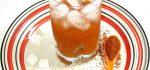 طرز تهیه نوشیدنی خاکشیر مجلسی و خواص آن + ویدئو