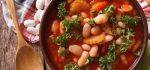 خورش ارومیه | طرز تهیه خورش لوبیاچیتی خوشمزه + فیلم آموزشی