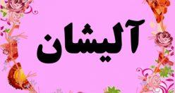 معنی اسم آلیشان – نام آلیشان – زیباترین اسم های دخترانه ترکی