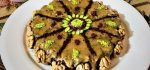 شله خرمایی | طرز تهیه دسر شله خرمایی بوشهری + فیلم