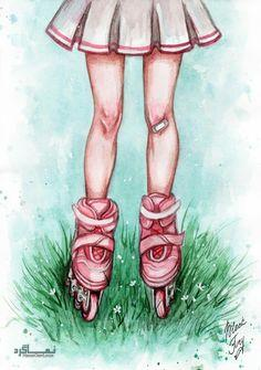 عکس پروفایل دخترونه فانتزی جذاب