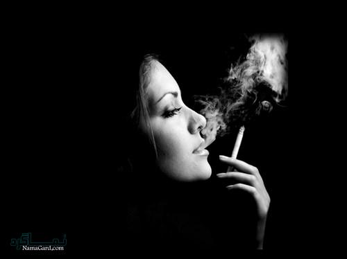 عکس پروفایل سیگار زیبا