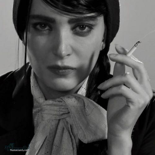 عکس پروفایل سیگار جذاب