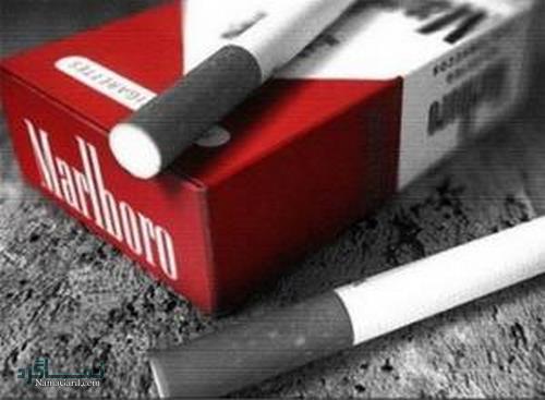 عکس سیگار پروفایل خاص