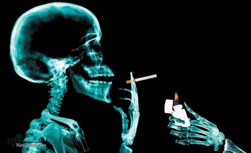 عکس سیگار پروفایل جذاب