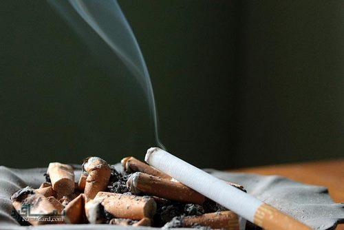 عکس سیگار پروفایل