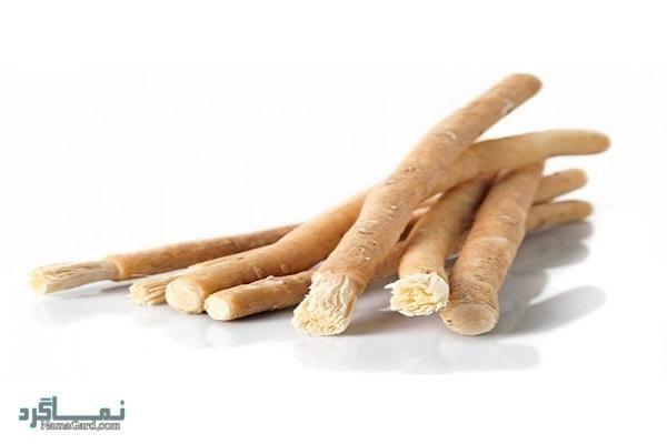 معرفی خواص درمانی گیاه چوچ(درخت مسواک)برای دندان