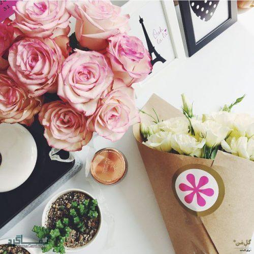 عکس پروفایل گل عاشقانه خاص
