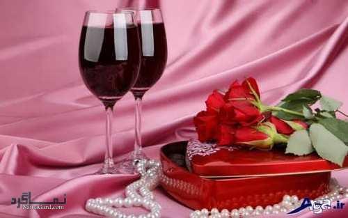عکس گل رز برای پروفایل های عاشقانه