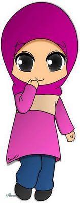 عکس دخترونه حجابی جدید