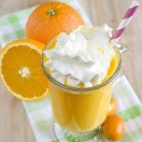 طرز تهیه پرتقال گلاسه به سبک کافی شاپ و خواص آن + فیلم