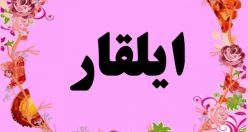 معنی اسم ایلقار – نام ایلقار – زیباترین نام های دخترانه ترکی