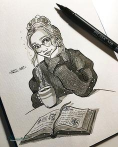 عکس پروفایل فانتزی دخترونه کارتونی
