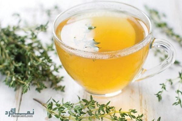 خواص و فواید درمانی چای جنگلی یا گل خله