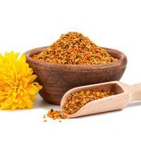 ۲۷ خاصیت درمانی گرده گل برای بدن | مضرات