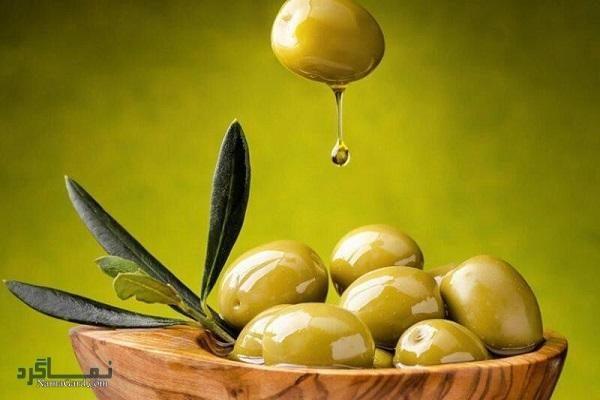 50 خواص و فواید درمانی باورنکردنی زیتون برای (پوست، کبد و معده )