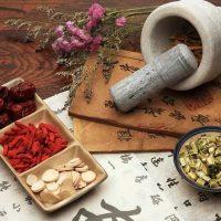 آشنایی با ۵ گیاه برتر چینی برای درمان ریزش مو