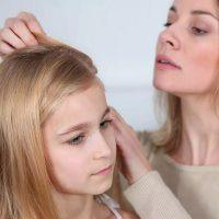 ۱۴ روش درمان خانگی موثر و قطعی برای رفع شپش سر