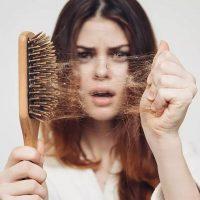 جلوگیری از ریزش مو حاصل از کمبود ید و تیروئید