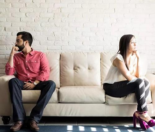 ۲۵ نشانه ای مهم برای رسیدن به پایان یک رابطه عاشقانه و عاطفی