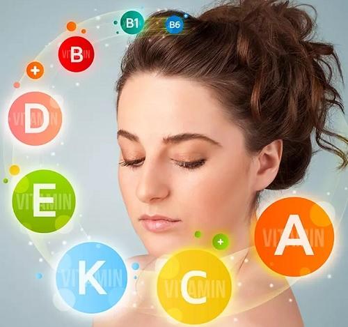 ۵ ویتامین ضروری برای داشتن پوست سالم و درخشان