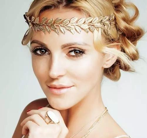 ۲۰ مدل اکسسوری مو زیبا و بینظیر زنانه