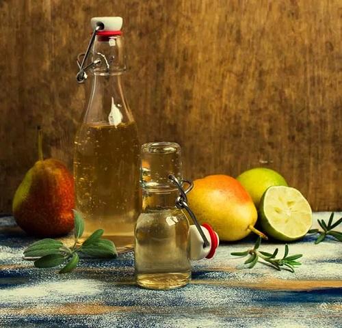 ۱۷ روش خارق العاده استفاده از سرکه بر روی پوست