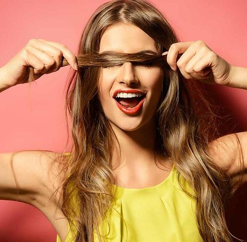 ۱۸ ترفند شگفت انگیز و موثر برای حفظ سلامتی موها