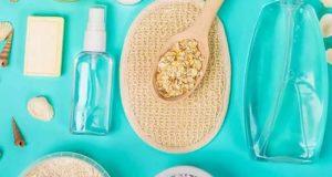 ۱۰ اسکراب بدن خانگی برای داشتن پوست صاف و درخشان
