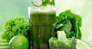۱۱ خواص شگفت انگیز نوشیدن آب سبزیجات برای سلامتی و زیبایی