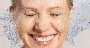 ۸ پاک کننده معجزه آسا خانگی برای شست و شوی صورت