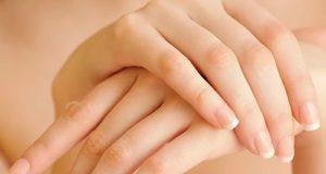 ۱۰ نکته شگفت انگیز و مهم زیبایی برای پوست دست و ناخن