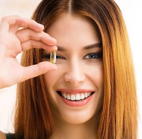 امگا ۳ چیست – فواید آن برای زیبایی پوست صورت