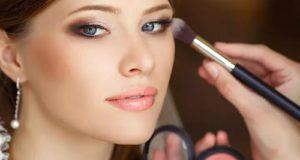 ۴ ترفند حیرت انگیز آرایش صورت برای مراسم عروسی