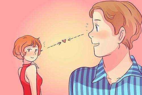 ۱۳ روش خارق العاده برای جلب توجه مرد مورد علاقه تان