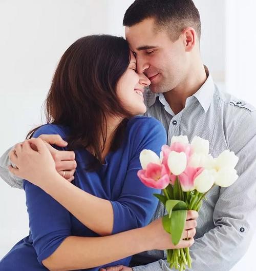 ۶۱ جمله جادویی و عاشقانه برای ابراز علاقه به همسرتان