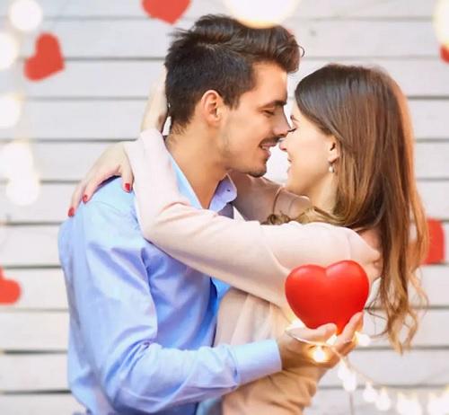 ۵۱ جمله جادویی و رمانتیک برای تبریک روز ولنتاین