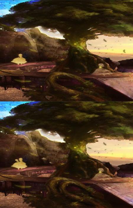 2 تست هوش حدس اختلاف بین تصویرها (10) - تست 2