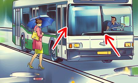 4 تست هوش اشتباه تصویری جالب(شماره 1) - جواب تست 3