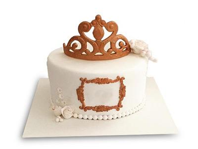 معمای بسیار بامزه کیک ملکه + به همراه جواب