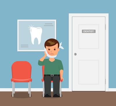 معمای بسیار جالب مطب دندانپزشکی برای متفکرها! + جواب