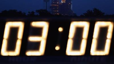 تست هوش ساعت دیجیتالی برای نابغه ها (۰۲) + جواب