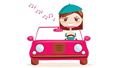 معمای آسان و سرگرم کننده ی گواهینامه ی رانندگی + جواب